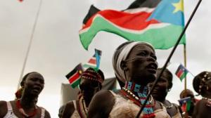 Mujeres de Sudán del Sur / Foto tomada de librered.net.-