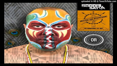 Ancestral Soul, primer disco de Boddhi Satva.-