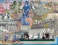 'Figures 1852', M. Andrialavidrazana.