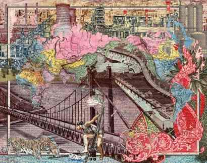 'Figures 1876', M. Andrialavidrazana.