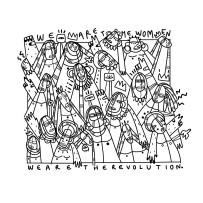 Ilustración de Alaa Satir.