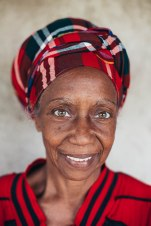 Rastafaris en Shashemane, Etiopía. Sarah Waiswa.